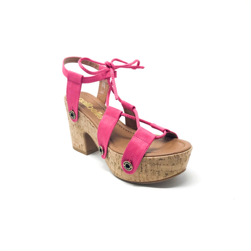 michelle me19 pink strap
