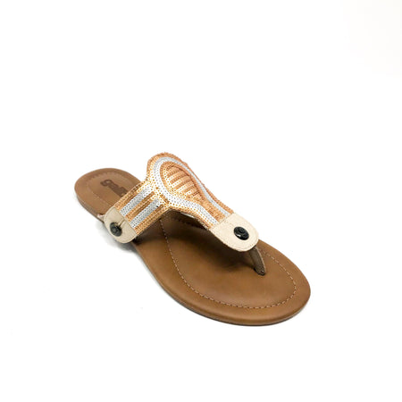 gal gl28 combo canvas raw/soft caramel strap