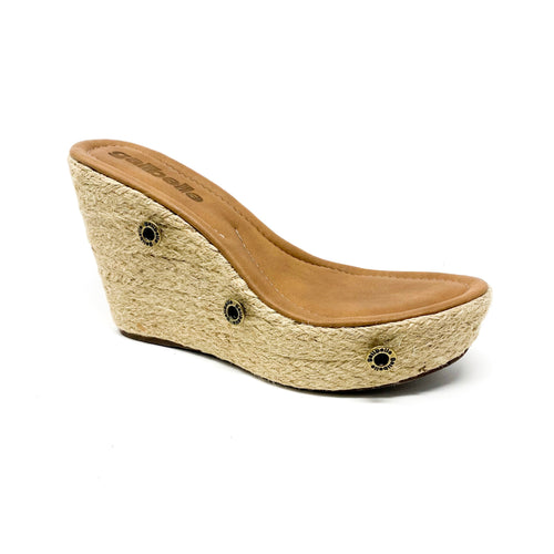 giovanna gv00 cord wedge sole