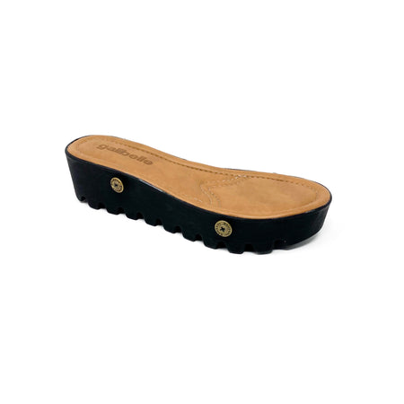 michelle me00 colored leather sole