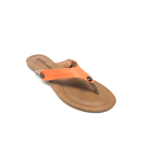 gal gl01 orange strap