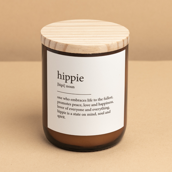 Dictionary Meaning Candle - hippie