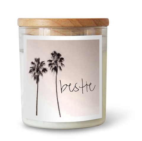 Bestie Soy Candle