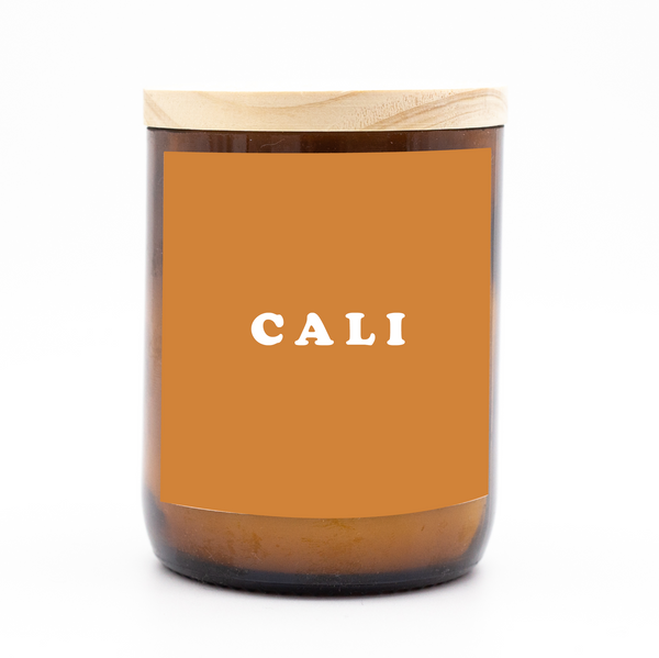 Happy Days Candle - Cali