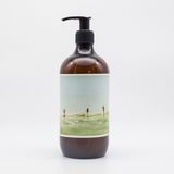 Botanical Hand + Body Wash || Party Wave
