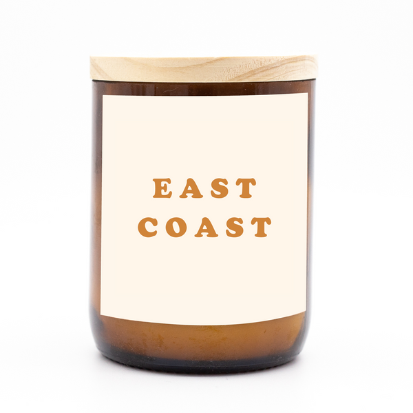 Happy Days Candle - East Coast