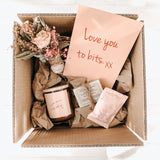 Deluxe Gift Box - Midi Candle