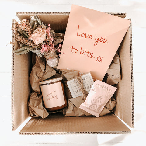 Whole Lotta Love Gift Box