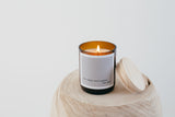 Heartfelt Quote Soy Candle - never complain. never explain.
