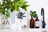 The Commonfolk Collective Organic Hand + Body Wash || Beach Peeps
