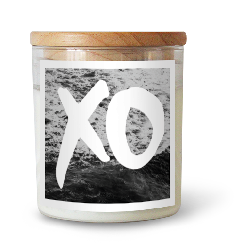 The Commonfolk Collective candles X Lonely Sea // XO