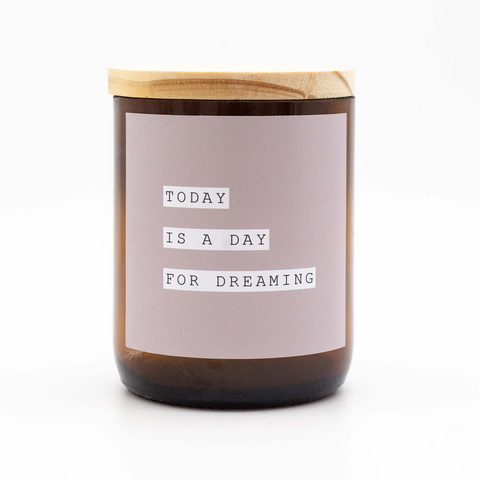 Happy Days Soy Candle - Day for Dreaming