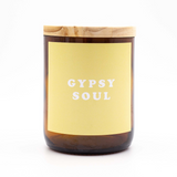 Happy Days Candle - Gypsy Soul