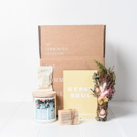Deluxe Gift Box - XL Candle