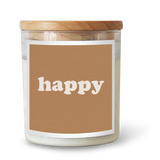 Happy Candle