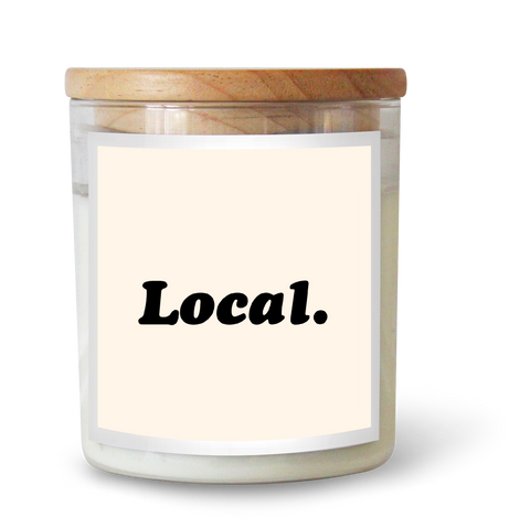 Local Candle