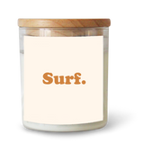 Surf Candle