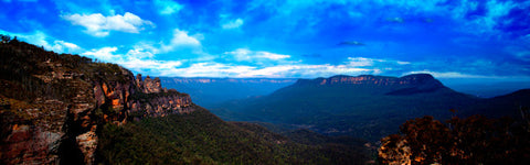 Australia - Blue Mountains New South Wales