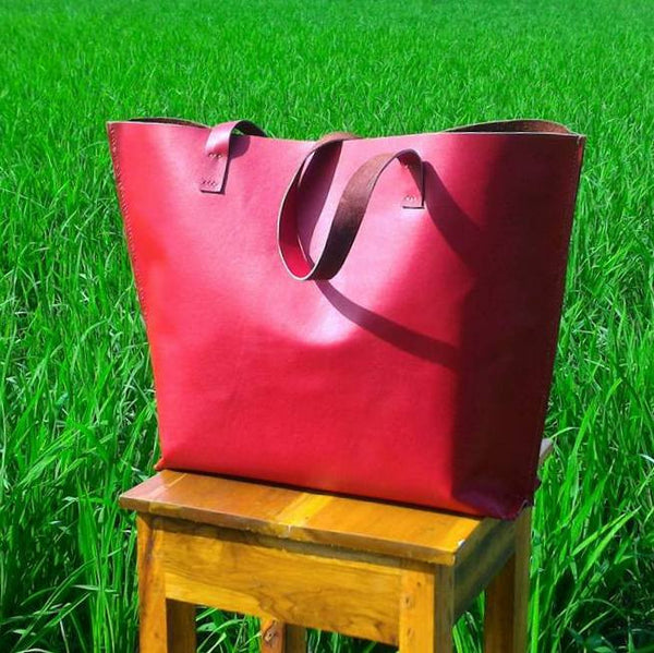 Tas Kulit & Dompet Kulit (Genuine Leather Bags & Wallet)