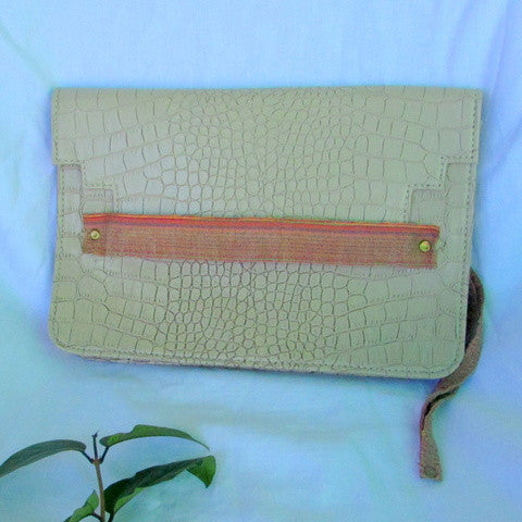 Clutch Bag Etnik | Tas Etnik | Dompet Pesta
