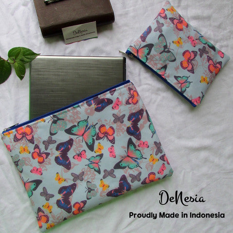 Laptop Sleeve DeNesia Laptop Case Sarung Laptop