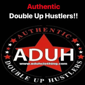 ADUH CLOTHING