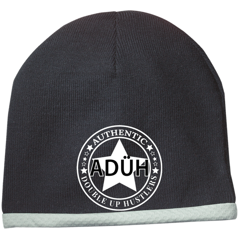 ADÜH BEANIE (STC15 Performance Knit Cap