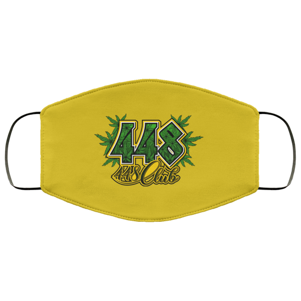 448  CLUB (FMA Face Mask)