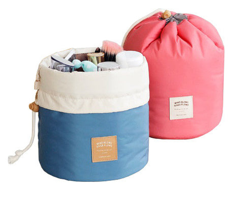 Jumbo Size Travel Cosmetic Storage bag