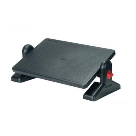 Ergonomic Foot Rest Adjustable Height and Angle