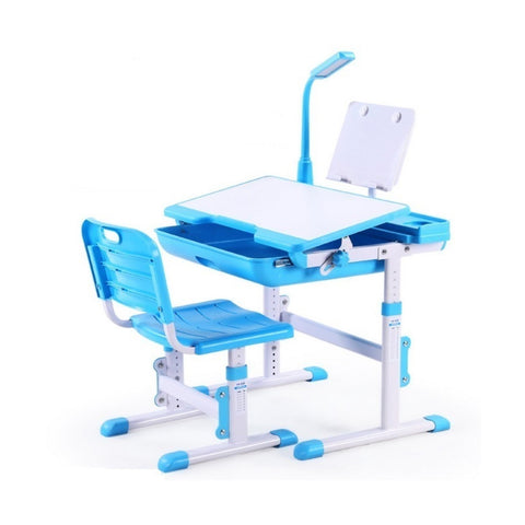 ErgoStudy Basic - EB Gen6 - Children Ergonomic Study Table and Chair Set