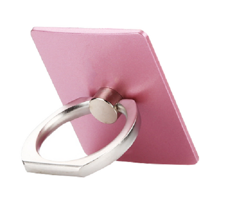 iRing Mobile Phone Holder cum Phone Stand - Classic Color