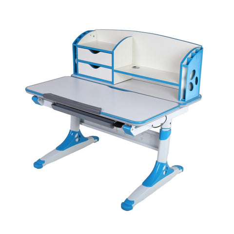 ErgoStudy - T100 - Children Ergonomic Study Table and Chair