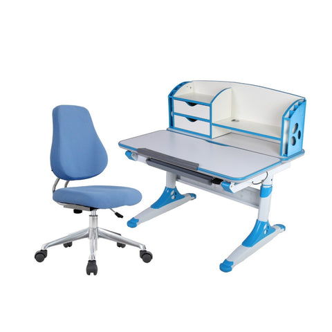 Ergostudy t100 children ergonomic study table and - Ergonomic table and chair ...