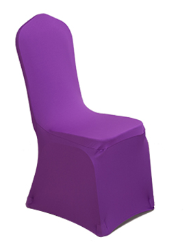 Universal Stretchable Chair Cover - Long Cover