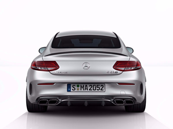 AMG PERFORMANCE DIFFUSER - Aerodynamics - Yomato Carbon - Montreal Canada
