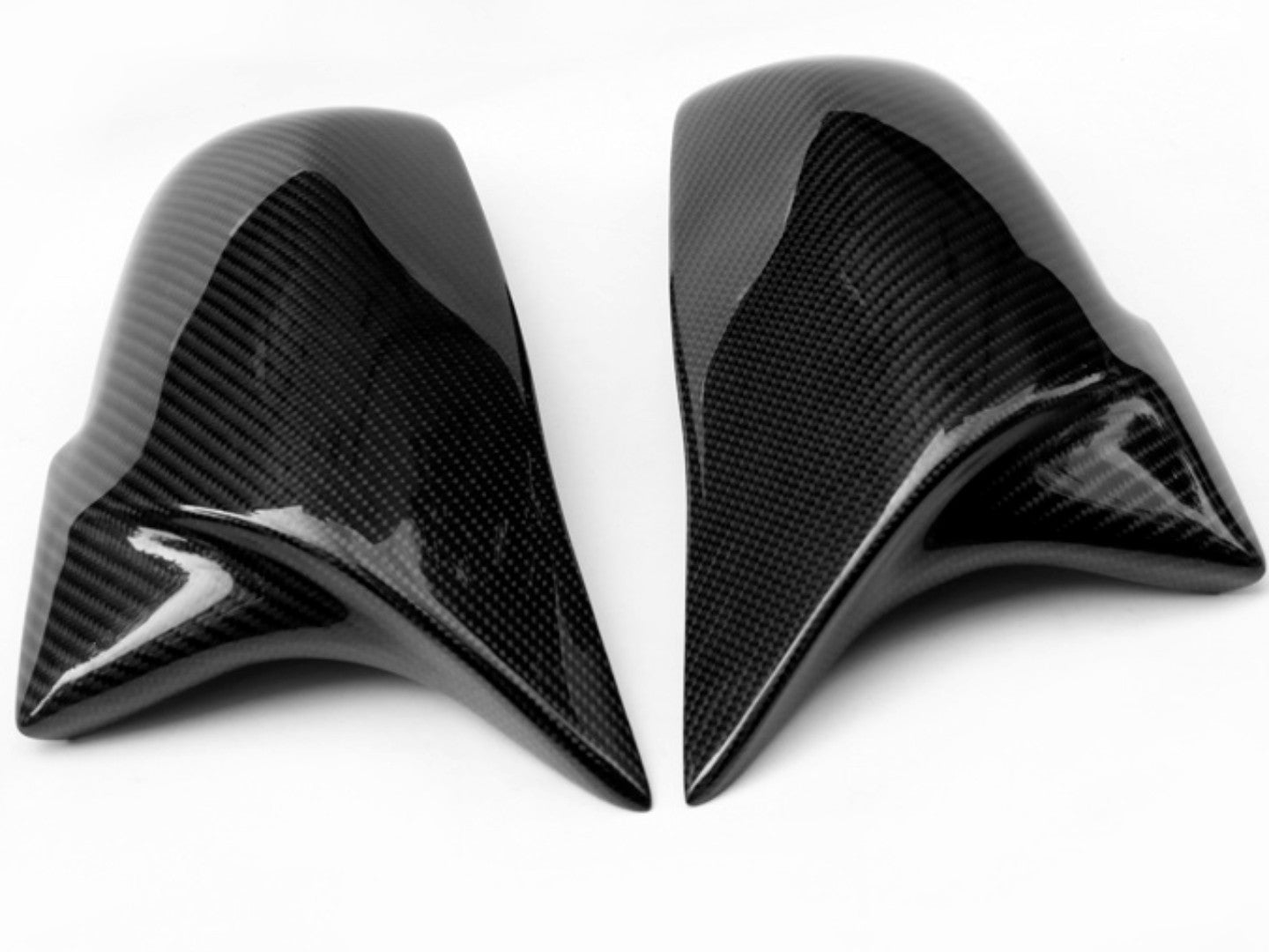 BMW ///M MIRROR HOUSINGS -  - Yomato Carbon - Montreal Canada