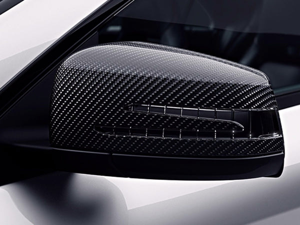 SUV MIRROR HOUSINGS - Exterior Accessories - Yomato Carbon - Montreal Canada