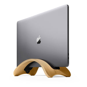 Twelve South BookArc mod for MacBook Pro - Birch