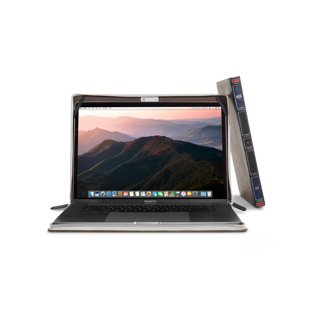 "Twelve South BookBook Vol 2 for 15"" MacBook Pro USB-C / Thunderbolt 3"