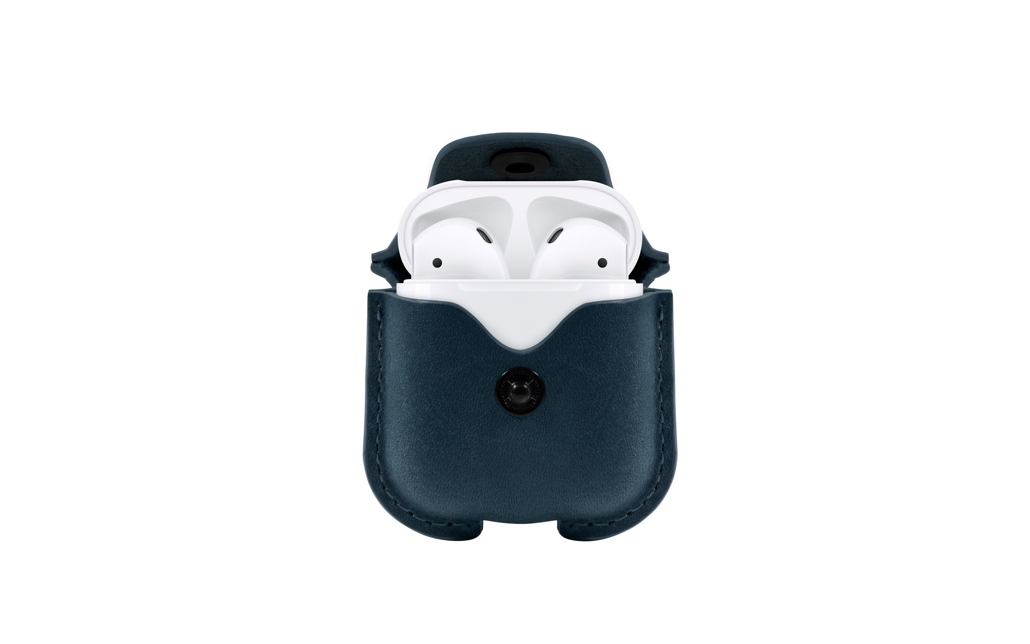 Twelve South AirSnap for AirPods - Teal