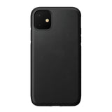 Nomad Rugged Case for iPhone 11 - Black