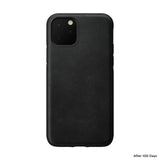 Nomad Rugged Case for iPhone 11 Pro - Black
