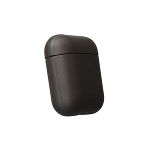 Nomad Active Rugged Case for AirPods - Mocha Brown (V2)