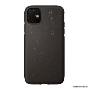 Nomad Active Rugged Case for iPhone 11 - Mocha Brown