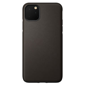 Nomad Active Rugged Case for iPhone 11 Pro Max - Mocha Brown