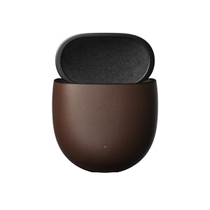 Nomad Rugged Case for Google Pixel Buds - Rustic Brown