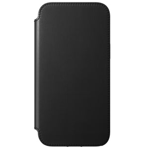 Nomad Rugged Folio for iPhone 12 Pro Max - Black