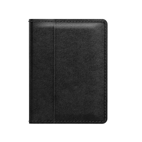Nomad Slim Wallet with Tile Tracking - Black