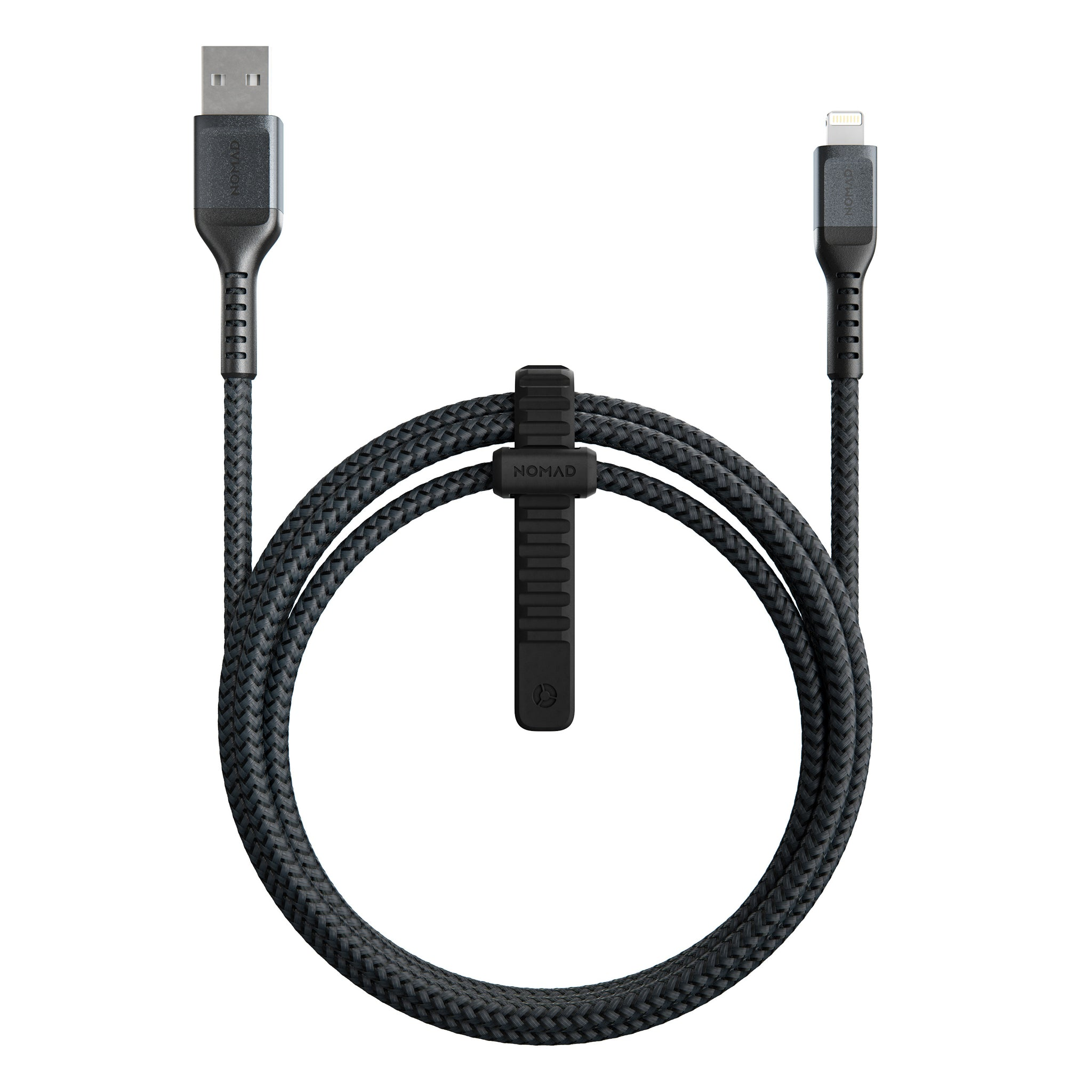 Nomad USB to Lightning Cable with Kevlar® - 1.5m